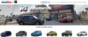 Concessionaria Suzuki AutoPiva