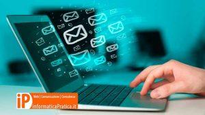 Come Configurare la posta elettronica da desktop