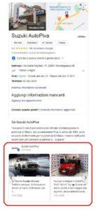 post google my business